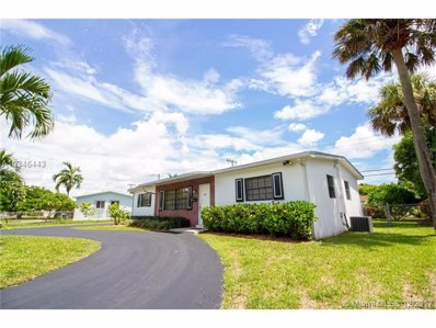 2815 SW 93rd Ct, Miami, FL 33165 - MLS#: A10346443