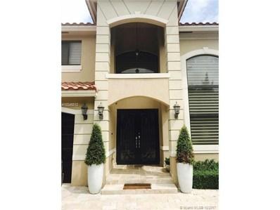 14491 SW 33rd St, Miami, FL 33175 - MLS#: A10346513