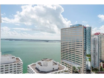 950 Brickell Bay Dr UNIT 2909, Miami, FL 33131 - MLS#: A10346561