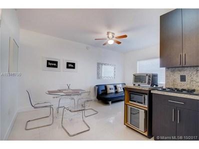 335 Ocean Dr UNIT 310, Miami Beach, FL 33139 - MLS#: A10346700