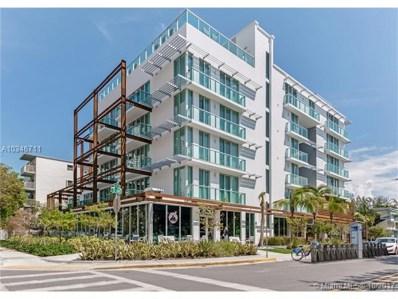 1215 West Ave UNIT 206, Miami Beach, FL 33139 - MLS#: A10346711