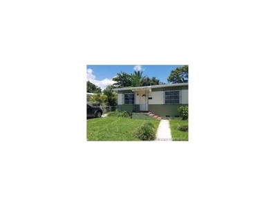 35 NE 68th Ter, Miami, FL 33138 - MLS#: A10346895