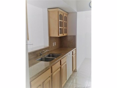 4242 NW 2 St UNIT 814, Miami, FL 33126 - MLS#: A10346952