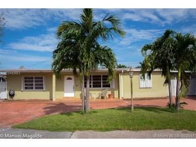 5025 SW 113th Ave, Miami, FL 33165 - MLS#: A10346993