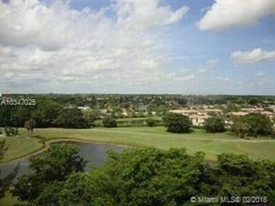 7400 Radice Ct UNIT 804, Lauderhill, FL 33319 - MLS#: A10347025