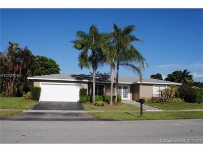 571 Westwood Ln, Weston, FL 33326 - MLS#: A10347064