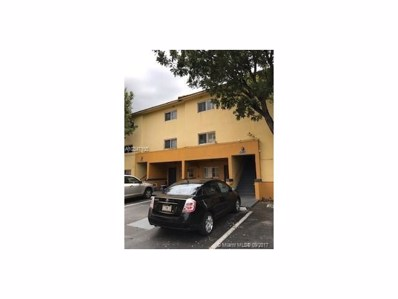 14920 SW 82nd Ln UNIT 12-209, Miami, FL 33193 - MLS#: A10347100