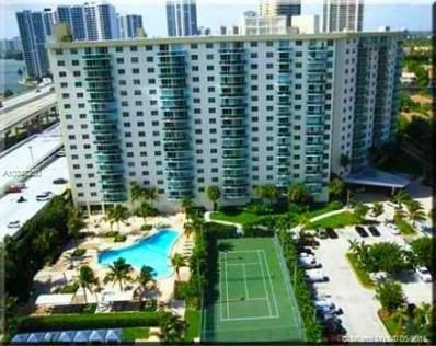19380 Collins Ave UNIT 322, Sunny Isles Beach, FL 33160 - MLS#: A10347250