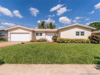 4431 NW 8th St, Coconut Creek, FL 33066 - MLS#: A10347342