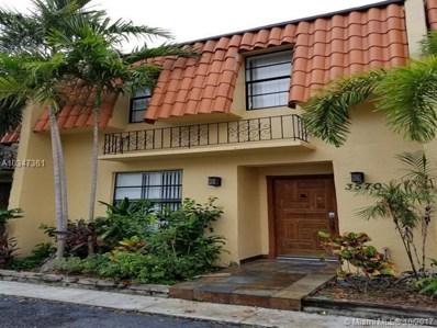 3570 NE 167th St UNIT 15, North Miami Beach, FL 33160 - MLS#: A10347361