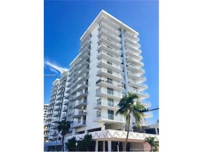 2829 Indian Creek UNIT 305, Miami Beach, FL 33140 - MLS#: A10347483