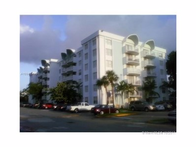 482 NW 165th St Rd UNIT A-102, Miami, FL 33169 - MLS#: A10347490