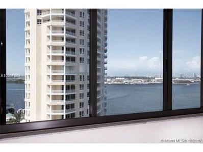 540 Brickell Key Dr UNIT 1624, Miami, FL 33131 - MLS#: A10347554