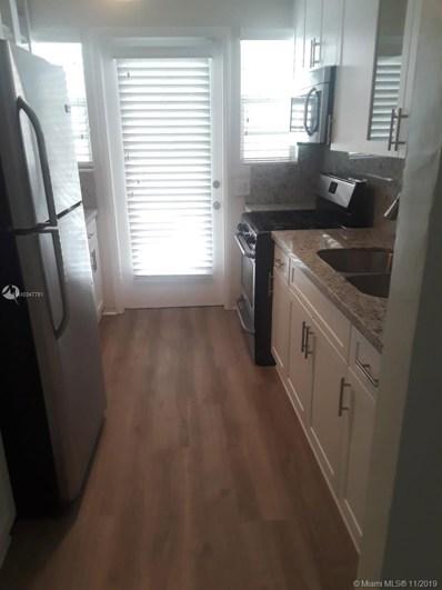1755 Washington Ave UNIT 1C, Miami Beach, FL 33139 - MLS#: A10347781
