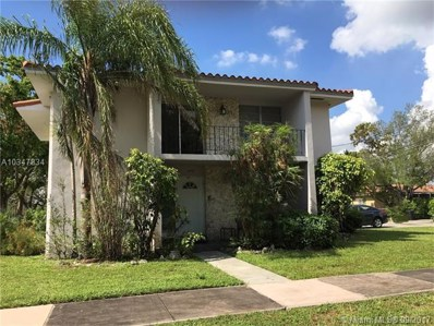 5190 Donatello St, Coral Gables, FL 33146 - MLS#: A10347834
