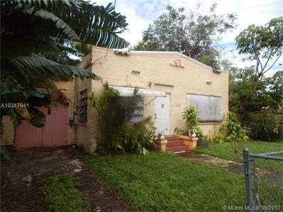 4128 NW 23rd Ave, Miami, FL 33142 - MLS#: A10347841