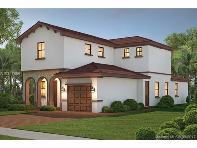 3472 W 103 Terrace, Hialeah, FL 33018 - MLS#: A10347866