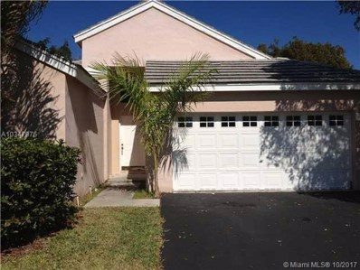 312 Bridgeton Rd, Weston, FL 33326 - MLS#: A10347976