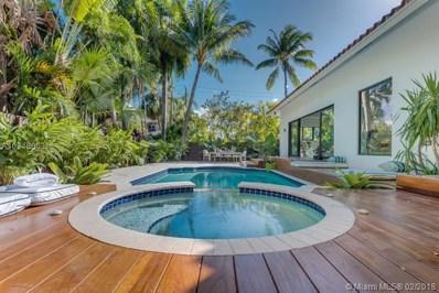 295 S Hibiscus Dr, Miami Beach, FL 33139 - MLS#: A10348063