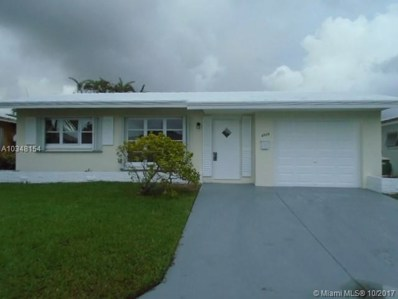 4909 NW 44th Ter, Tamarac, FL 33319 - MLS#: A10348154