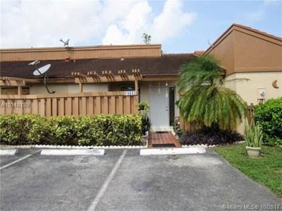 13541 SW 11th Ter, Miami, FL 33184 - MLS#: A10348189