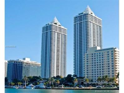4775 Collins Ave UNIT 705, Miami Beach, FL 33140 - MLS#: A10348226