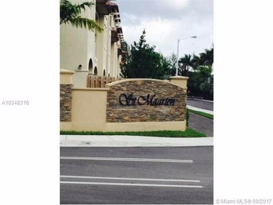 8960 NW 97th Ave UNIT 105, Doral, FL 33178 - MLS#: A10348316