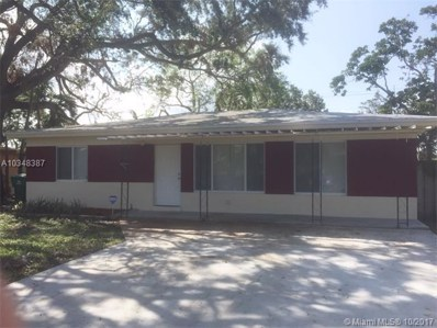 6048 SW 19th St, Miramar, FL 33023 - MLS#: A10348387