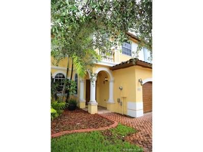 4991 SW 135th Ave, Miramar, FL 33027 - MLS#: A10348388