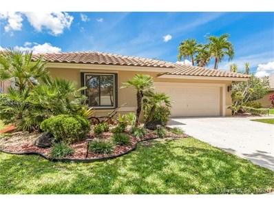 813 Hampton Ct, Weston, FL 33326 - MLS#: A10348510