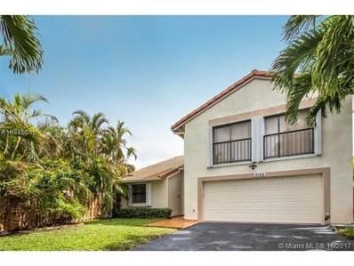 7149 SW 103rd Ct Cir, Miami, FL 33173 - MLS#: A10348616