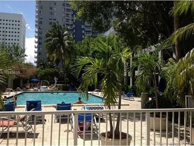 800 N Miami Ave UNIT E-101, Miami, FL 33136 - MLS#: A10348658