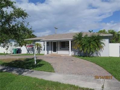 9941 Dominican Dr, Cutler Bay, FL 33189 - MLS#: A10348662
