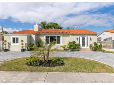 749 NE 82nd St, Miami, FL 33138 - MLS#: A10348682