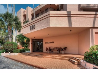 520 SE 12th St UNIT 301, Dania Beach, FL 33004 - MLS#: A10348731