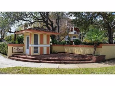 7840 Camino Real UNIT P-307, Miami, FL 33143 - MLS#: A10348806
