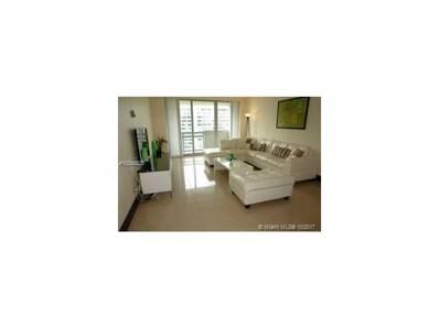 1500 Bay Rd UNIT 1048S, Miami Beach, FL 33139 - MLS#: A10348825