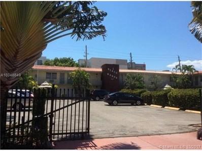 345 Michigan Ave UNIT 9, Miami Beach, FL 33139 - MLS#: A10348849