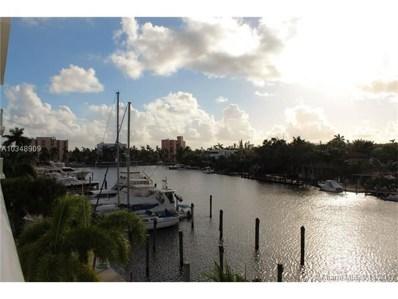 45 Hendricks Isle UNIT 303, Fort Lauderdale, FL 33301 - MLS#: A10348909