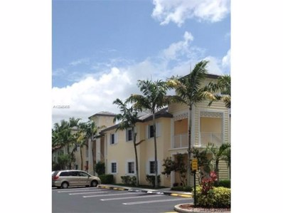 2610 NE 3rd Dr UNIT 204, Homestead, FL 33033 - MLS#: A10348955