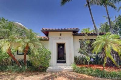725 W 49th St, Miami Beach, FL 33140 - MLS#: A10349069