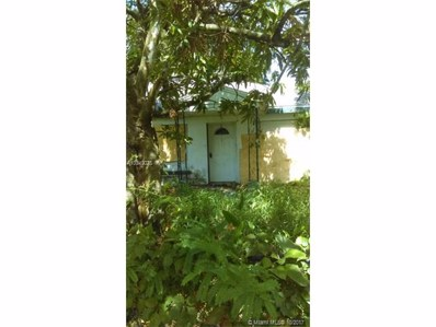 408 N 24th St, Fort Pierce, FL 34950 - MLS#: A10349075