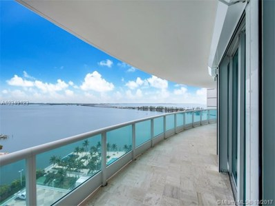 2127 Brickell Av UNIT 1701, Miami, FL 33129 - MLS#: A10349123