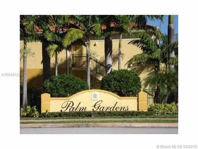7280 NW 114th Ave UNIT 207-8, Doral, FL 33178 - MLS#: A10349133