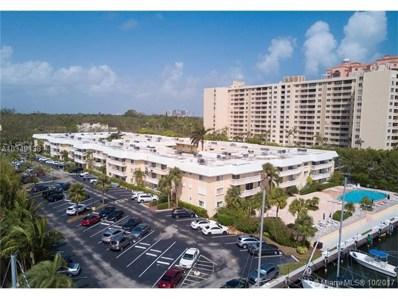 100 Edgewater Dr UNIT 143, Coral Gables, FL 33133 - MLS#: A10349138