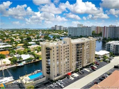 2881 NE 33rd Ct UNIT 8B, Fort Lauderdale, FL 33306 - MLS#: A10349165