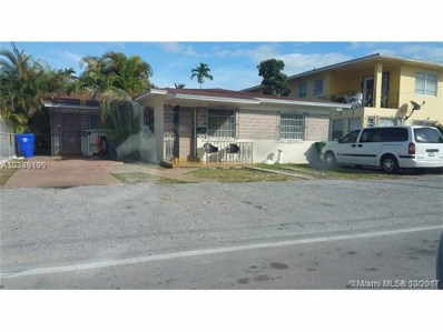 911 NW 24th Ct, Miami, FL 33125 - MLS#: A10349199