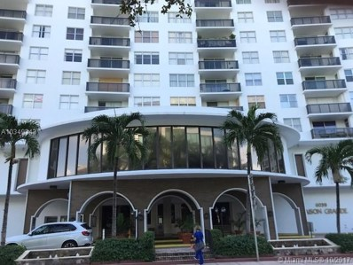 6039 Collins Ave UNIT 1224, Miami Beach, FL 33140 - MLS#: A10349243