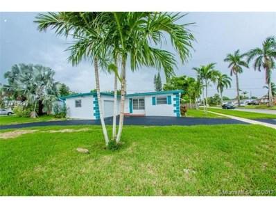 6790 NW 27th St, Sunrise, FL 33313 - MLS#: A10349339