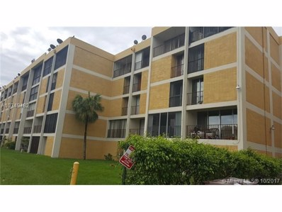 9210 Fontainebleau Blvd UNIT 212, Miami, FL 33172 - MLS#: A10349482